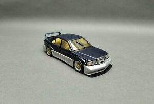 1:43..Minichamps--MB Mercedes Benz 190E 2-5-16 Evolution 2 / 3 B 676