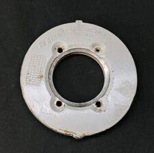 Stihl Ts700 Concrete Cut-off Saw Blade Guard Flange Oem 4205 706 2903