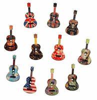 Guitar craft embellishments Guitar buttons for sewing crochet, Guitar gift ideas