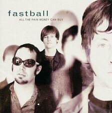 Fastball All the Pain Money Can Buy 1999 EDITION inlc. Unreleased Tracks