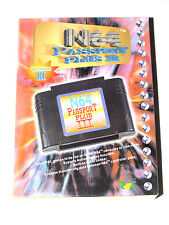 N64 Passport Plus III Nintendo 64 PAL NTSC NEW