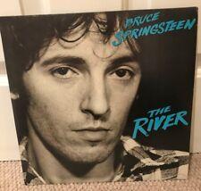 "Bruce Springsteen - The River 12"" Vinyl Double LP"