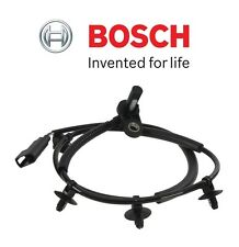 NEW Jaguar X-Type 02-08 Rear Passenger Right ABS Speed Sensor Bosch C2S 43217