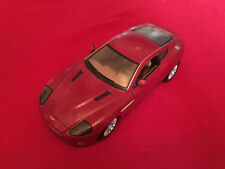 Aston Martin Vanquish 1/18 Burago
