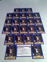 *****David Meyers*****  Lot of 33 cards.....3 DIFFERENT / UCLA / Basketball