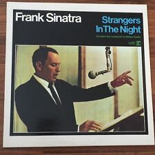 Frank Sinatra - Strangers in the Night (1998) - Vinyl