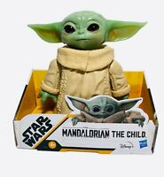 "Star Wars The Mandalorian The Child Baby Yoda 6"" Action Figure"