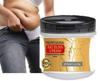 Cellulite Removal Cream Fat Burning Slim Cream Tight Muscle Weight Loss 113 GR