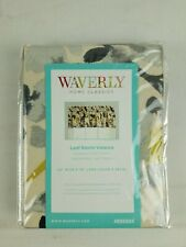 Waverly Curtains Drapes And Valances For Sale Ebay
