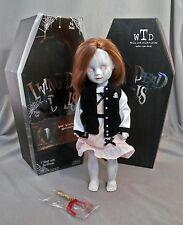 LDD living dead dolls SERIES 17 * THE VANISHING HITCHHIKER *