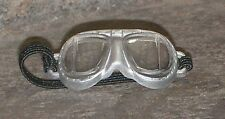 VINTAGE ACTION MAN 40th LOOSE BATTLE OF BRITAIN GOGGLES 1/6 SCALE