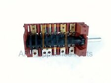 Technika Bellissimo Oven Switch selector - 5 position PA210032014