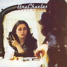 Tina Charles - Heart 'N' Soul New Import 24 Bit CD Remastered Bonus Tracks