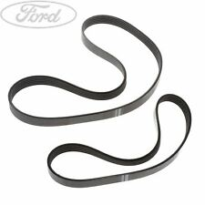 Genuine Ford Fiesta MK6 Fusion Drive Belt Kit 1829195