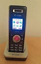Telekom T Sinus Mobilteil Handteil Handset+Ladeschale 900 900i 700 700i 50 30