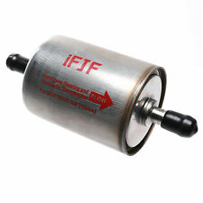 """Magnefine 3/8"""" Inline Replacement Magnetic Transmission Filter R038M, 58953"""