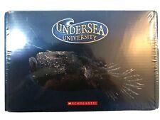 Scholastic Undersea Kit: Ocean Extremes