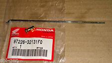 Sh-75 Honda Sh-50 Scoopy Nuevo Genuino 11x145.5 Rueda Delantera habló 97226-32131f0