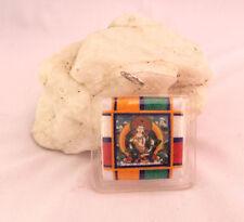 Protective Amulet of White Tara  Mini Size Locket