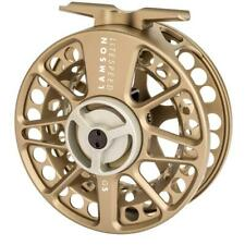 BUY A LAMSON LITESPEED G5 FLY REEL AND GET A FREE FLY LINE & BACKING!