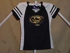 MISSOURI TIGERS  Fan Fashion JERSEY/Shirt  by MAJESTIC  Womens Medium   NWT  $50