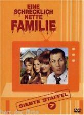 EINE SCHRECKLICH NETTE FAMILIE, Season 7 (3 DVDs) OVP