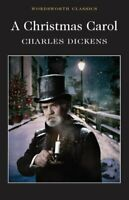 A Christmas Carol by Charles Dickens 9781840227567 | Brand New