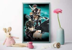 Psycho Pass Poster,High quality Print poster,no frame