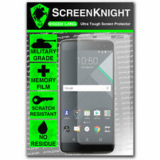 Screenknight BlackBerry DTEK60 PROTEGGI SCHERMO-SCUDO MILITARE