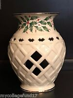 ~Mint Condition~ Lenox Holiday Fragrance Warmer