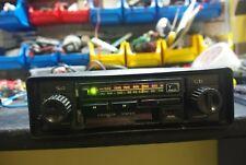 Oldtimer PHILIPS 660 ( 22 AC 660 ) autoradio mit cassette