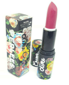 Lime Crime Perlees Color: BEETIT matte pearl Lipstick BNIB Fast/Free shipping