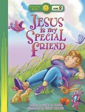 Jesus Is My Special Friend (Happy Day(R) Books: Level 2)