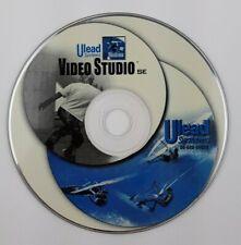 Ulead Video Studio SE PC Ulead Systems 95-000-30050