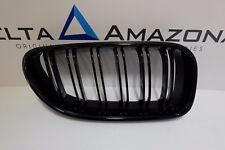 Bmw NEW F06 F12 F13 Ornament grille black high gloss right rechts front 2352810