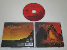 NIGHTWISH/OVER THE HILLS AND FAR AWAY(BMG 74321 86443 2) CD ALBUM