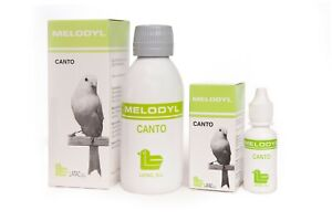 Latac Melody CANTO 15 ml / 150ml