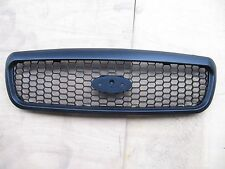 MATT BLACK for FORD CROWN VICTORIA GRILLE 1998-2011 6W7Z-8200-AA