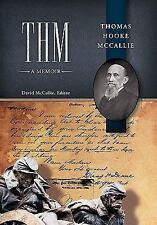 THM - A Memoir (2011, Paperback)
