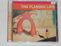 THE FLAMING LIPS -Yoshimi Battles The Pink Robots- CD