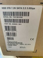 HP 3TB External 7200RPM (628059-B21) HDD