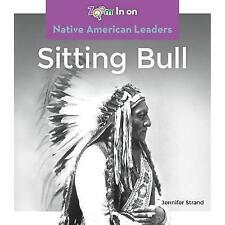Sitting Bull by Strand, Jennifer -Hcover