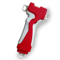BURST Beyblade Red Grip/B-11 Handle Compatible with String & Ripcord Launcher go