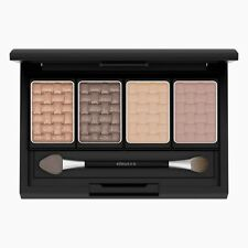 DOUCCE Freematic Eyeshadow Quad Palette, Subtle Elegance, Unboxed