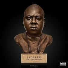 Top 5 Dead or Alive [PA] by Jadakiss (CD, Nov-2015, Def Jam (USA)) NEW