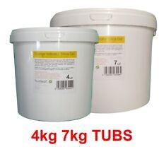 More details for self indicating silica gel desiccant 2-5mm beads 4kg / 7kg tubs - flower drying