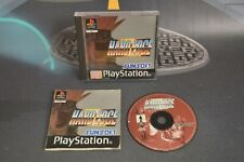 HARD EDGE PLAYSTATION PSX COMBINED SHIPPING