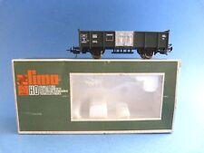 Train Lima - Wagon tombereau 3172 - En boîte - HO  - *