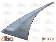 JOUE d'aile avant droite NEUVE pour Citroen 2CV  -10301-