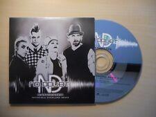 NO DOUBT : BATHWATER [ CD SINGLE ]
